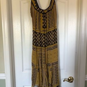 Maxmara dress size 8 US.